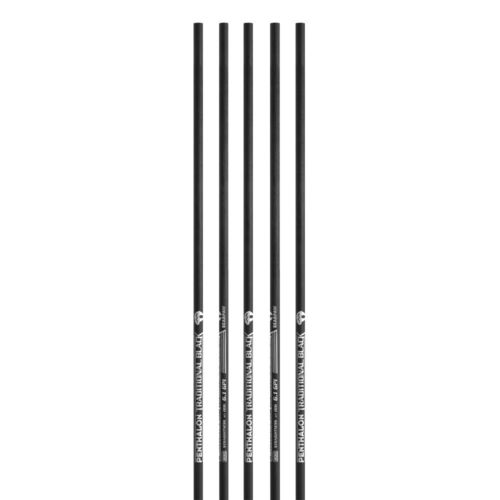 6 x Penthalon Traditional Shafts