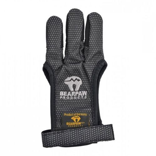 Bearpaw Textile Shooting Glove