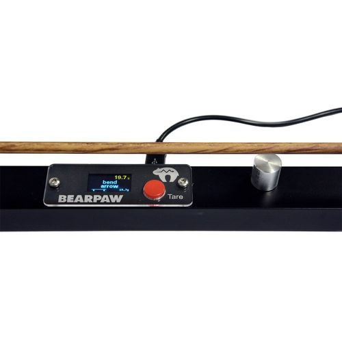 Bearpaw Arrow Analyser
